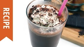 Low Fat Mocha Frappe Recipe