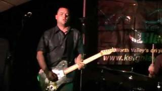 Sean Webster Band - 'Hear Me Now'