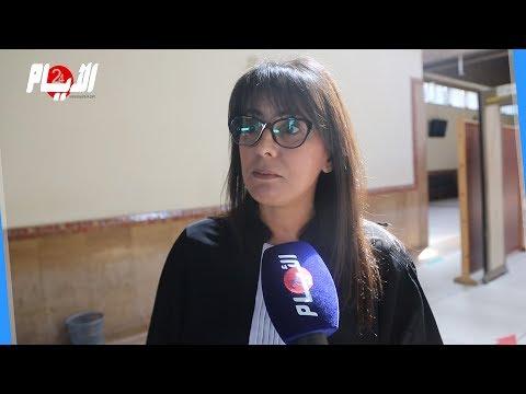 الإدريسي: بوعشرين ماعندوش بزاف ديال الزّهر لأنهم دخّلو السياسي فالقانوني