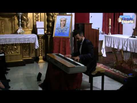 """Hossana in Excelsis"" a piano"