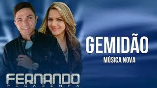 Fernando Pisadinha   Gemidão VaquejadaMusic