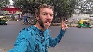 Is It Safe to Travel in INDIA? Exploring New Delhi