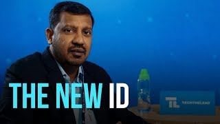 The Hi-Talk: Creating A Digital Identity Ecosystem with Jai Rajaraman (APAC)