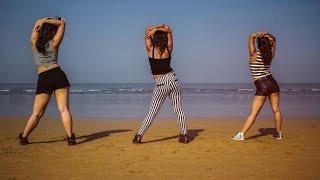 Cheap Thrills || Sia ft. Sean Paul || Tanya Chamoli Dance Choreography ft. Mokshda & Harshita