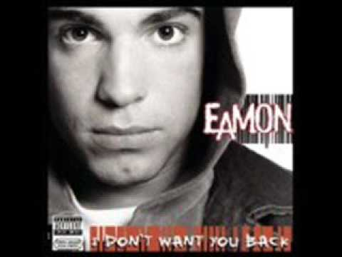 eamon - i love them hoes