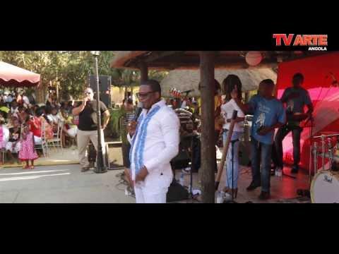 Baixar Show de Eddy Tussa no Resort Bantu (Viana) com Kueno Aionda e Kristo