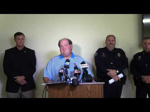 Police give another update on the Southaven Walmart shooting