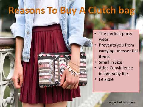 Buy Ladies Purse & Bags Online Singapore