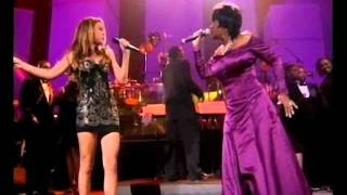 Patti Labelle feat. Mariah Carey - Got to be Real (Audio Original - Undubbed)