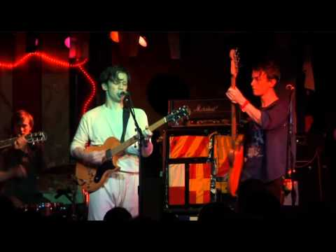 British Sea Power - Full Concert - 03/01/08 - Bottom of the Hill (OFFICIAL)