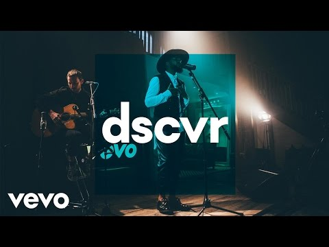 Arrow Benjamin - Love And Hate - Vevo dscvr (Live)