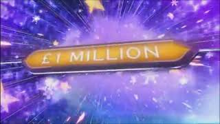 Who Wants To Be A Millionaire? (UK 2009 Xmas Intro)