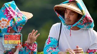 Street To Kitchen Asia with Yu Tsai | Episode 4 Miaoli | Just Do