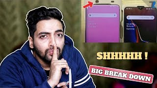 Oneplus 7 - A SECRET NO ONE TOLD YOU  !!!