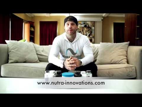 Dietary Supplements From Nutra Innovations Are the Final Track for Fitness Hustler Joey Fisher