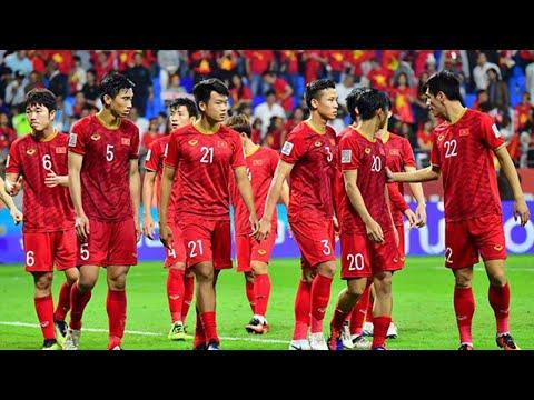 VIỆT NAM vs INDONESIA | VÒNG LOẠI WORLDCUP 2022 | TRƯỚC GIỜ BÓNG LĂN