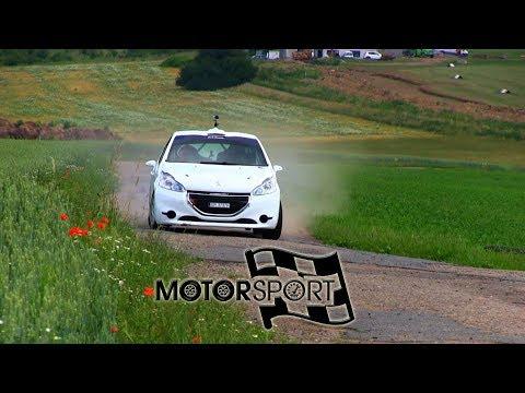 Motorsport 2018 - 13. díl - Barum Rally na vlastní kůži