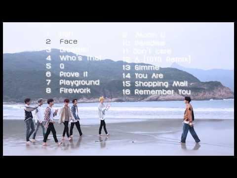 GOT7 CUTE SONGS 2 l รวมเพลงเกาหลี น่ารัก ชิวๆ จาก GOT7 2