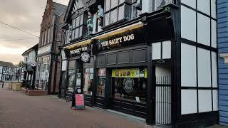 Tony Wright @ The Salty Dog Northwich 9th October 2020