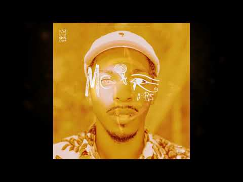King Los - Everybody's a bitch ft Hopsin & Royce da 5'9 ( Moor Bars )