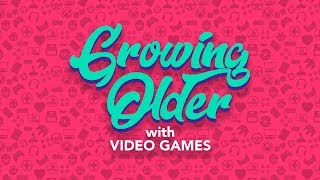 Growing Older With Video Games   Sidcourse