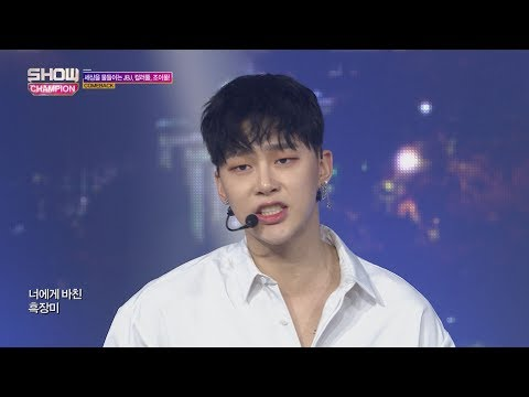 Show Champion EP.256 JBJ - Everyday [제이비제이 - 매일]