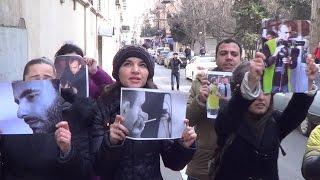 Баку: коллеги Расима Алиева потребовали привлечь к суду врачей