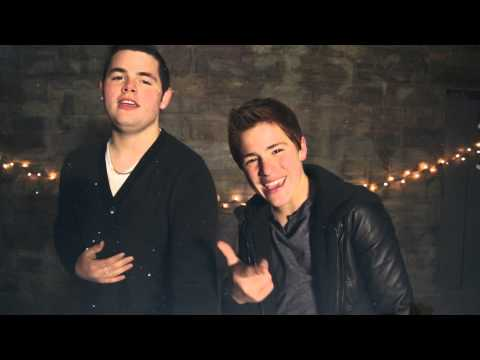 Baixar Counting Stars, One Republic cover by Alex B featuring  Ricky Buonopane