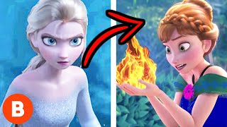 Disney's Frozen 2 Theories That Make So Much Sense