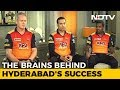 Think Tank VVS, Moody and Murali  on HYD success!
