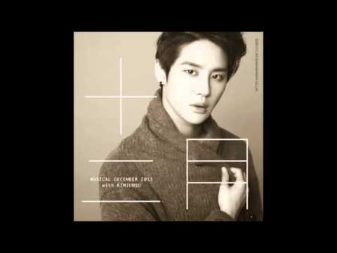 [AUDIO DL] XIAH Junsu (김준수) - 너무 아픈 사랑은 사랑이 아니었음을 (Love That Is Too Painful Was Not Love)