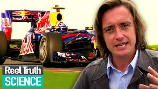 Engineering Connections (Richard Hammond) - Formula 1   Science Documentary   Reel Truth Science