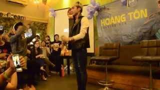 [ Offline Hoàng Tôn 23/3 ] Em Của Ngày Hôm Qua - MTP Sơn Tùng [ Live cực đỉnh ]