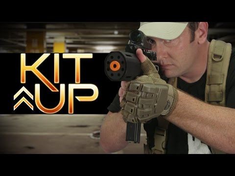 KIT UP | Airsoft Loadout Challenge ft. KRYTAC, SDP | $85 Budget | Episode 1