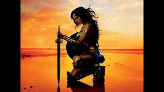 Wonder Woman: The Impossible Task