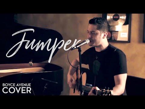 Jumper - Third Eye Blind (Boyce Avenue acoustic cover) on Spotify & Apple