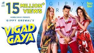 Vigad Gaya – Gippy Grewal Video HD