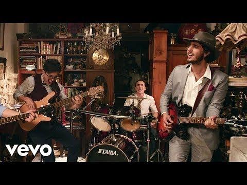 Morat - Amor Con Hielo (Video Oficial)