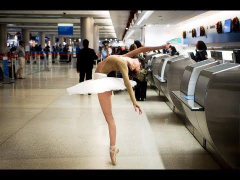 10 Minute Photo Challenge Crashes Miami International Airport