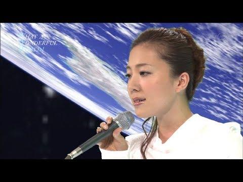 平原綾香/威風堂々