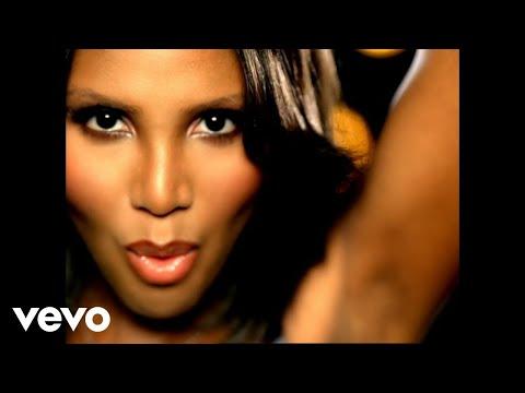 Toni Braxton - Hit The Freeway (Video) ft. Loon
