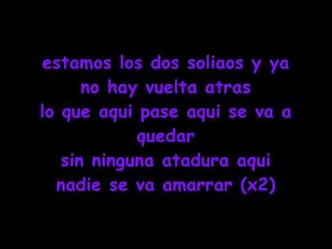 J. Alvarez - Junto al Amanecer (Letra - Lyrics)