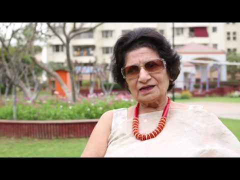 Ashiana Shubham - At a Glance