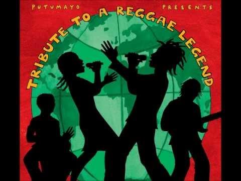 Rebelution - Natural Mystic (Bob Marley Cover)