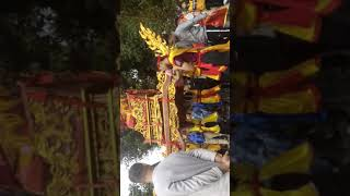 Lễ hội ba dân chi nê