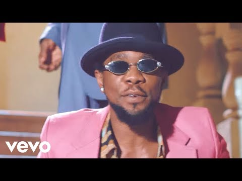 Patoranking - Available [Official Video]