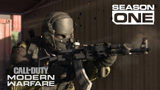 Call of Duty Modern Warfare - nuovi contenuti della Stagione 1