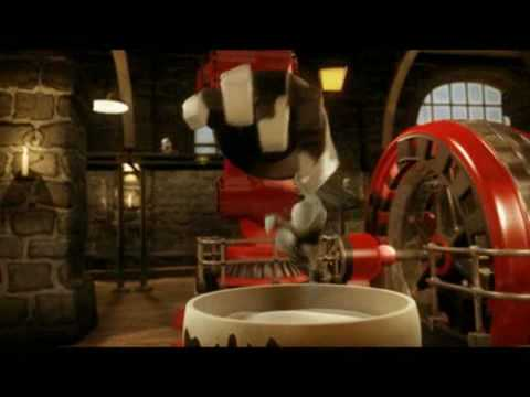 Baixar Crazy Frog - Last Christmas by Elliote.wmv