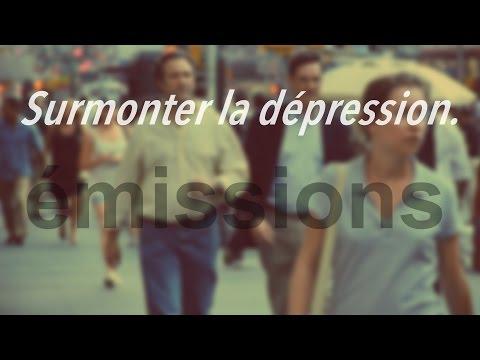 Surmonter la dépression.
