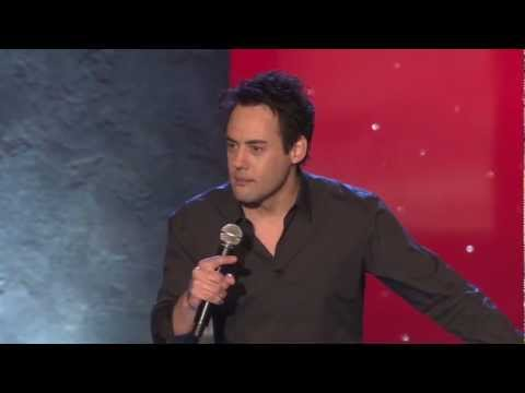 Orny Adams - FAT KIDS - YouTube